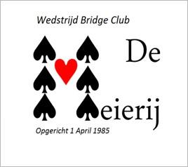 W.B.C. de Meierij logo